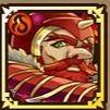 炎斧闘士バサルト