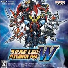 スーパーロボット大戦W(スパロボW)攻略wiki