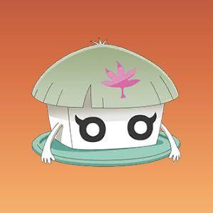 N豆腐小僧