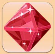 赤の煌結晶