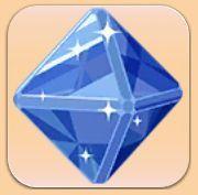 青の煌結晶