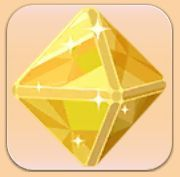 黄の煌結晶