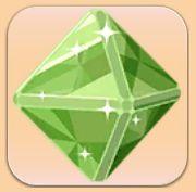 緑の煌結晶