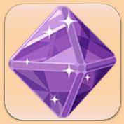 紫の煌結晶